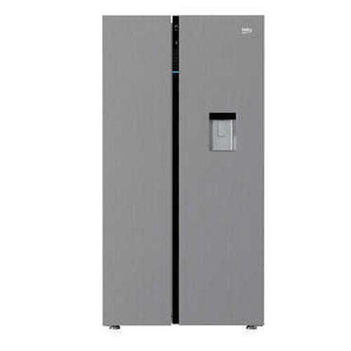 Réfrigérateur américain - Beko GN163131ZIE