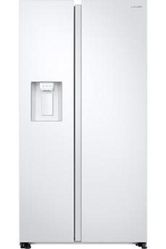 Réfrigérateur américain - Samsung RS68N8240WW