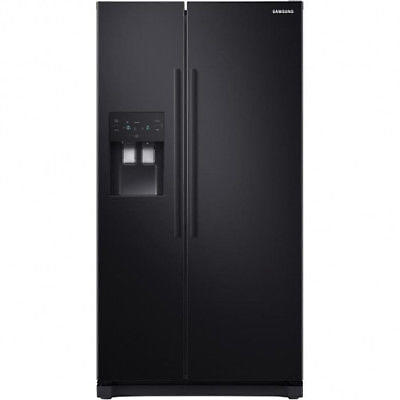 Réfrigérateur américain - Samsung RS50N3503BC