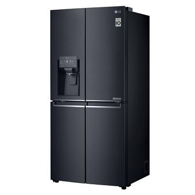 Réfrigérateur américain - LG GML844MCKV