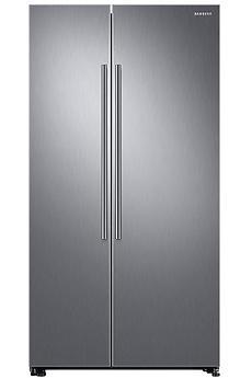 Réfrigérateur américain - Samsung RS66N8100S9