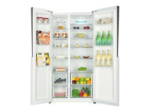 Réfrigérateur américain - Haier HRF-521DM6