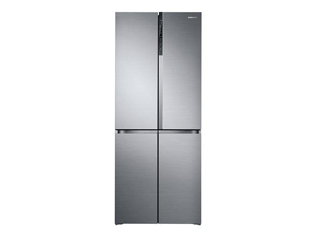 Réfrigérateur américain - Samsung RF50K5920S8