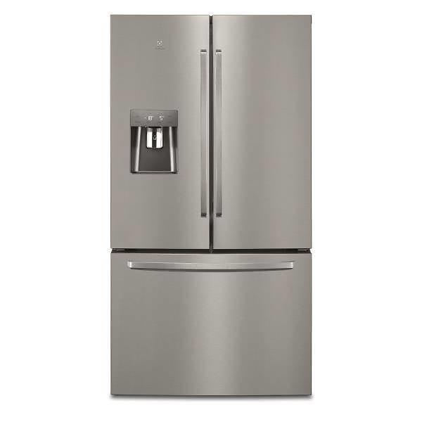 Réfrigérateur américain - Electrolux EN6086MOX
