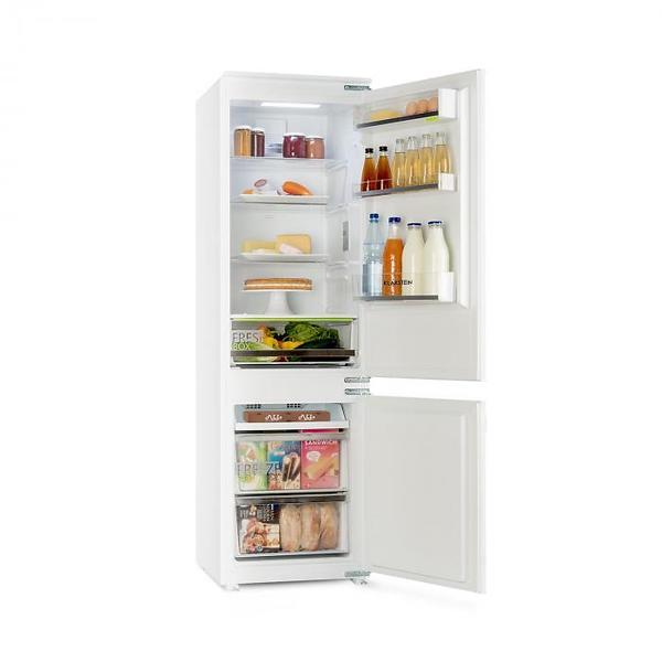 Réfrigérateur encastrable - Klarstein CoolZone 241