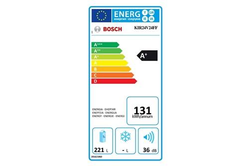 Réfrigérateur encastrable - Bosch KIR24V24FF