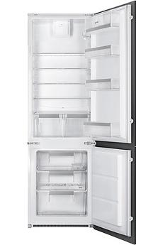 Réfrigérateur encastrable - SMEG C7280FP1