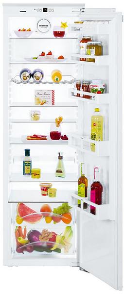 Réfrigérateur encastrable - Liebherr IK 3520