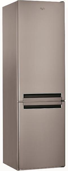 Réfrigérateurs congélateurs (combinés et 2 portes) - Whirlpool BLF 9121 OX