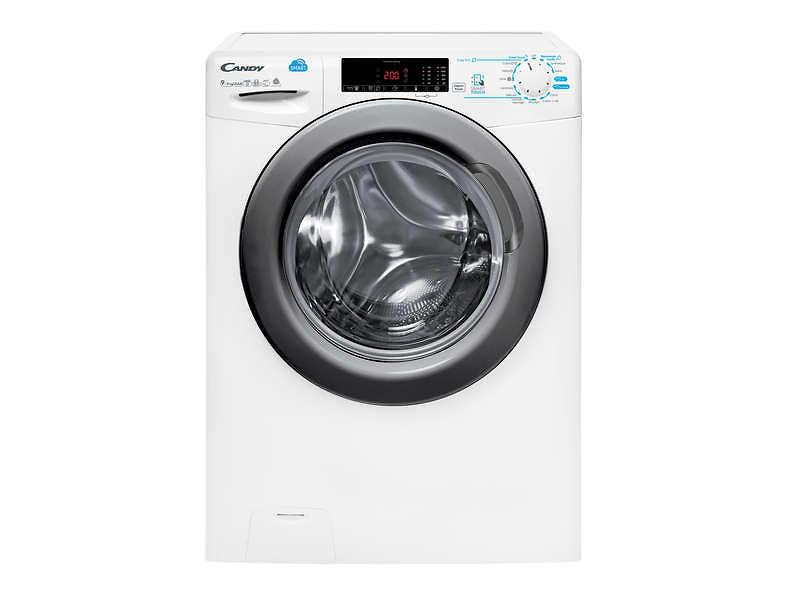Lave-linge séchant - Candy CSWS 496TR