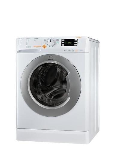 Lave-linge séchant - Indesit XWDE 861480 XW