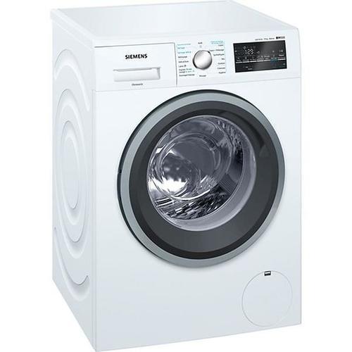 Lave-linge séchant - Siemens WD15G462FF