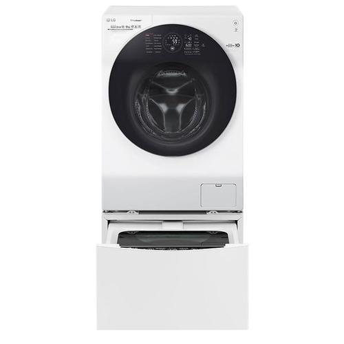 Lave-linge séchant - LG F286G1GWRH