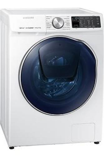 Lave-linge séchant - Samsung WD80N645OOM