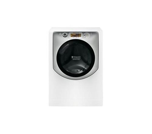 Lave-linge séchant - Hotpoint Ariston AQD1070D 69 F