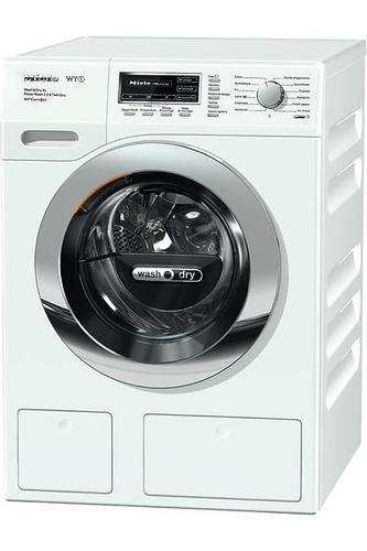 Lave-linge séchant - Miele WTZH 730 WPM
