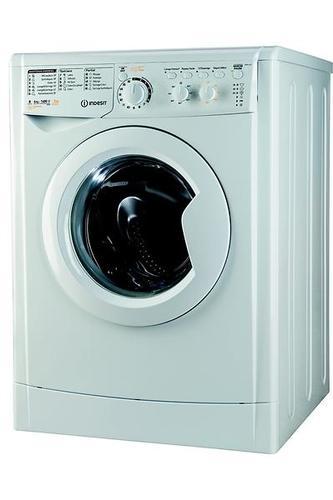 Lave-linge séchant - Indesit EWDC 6145