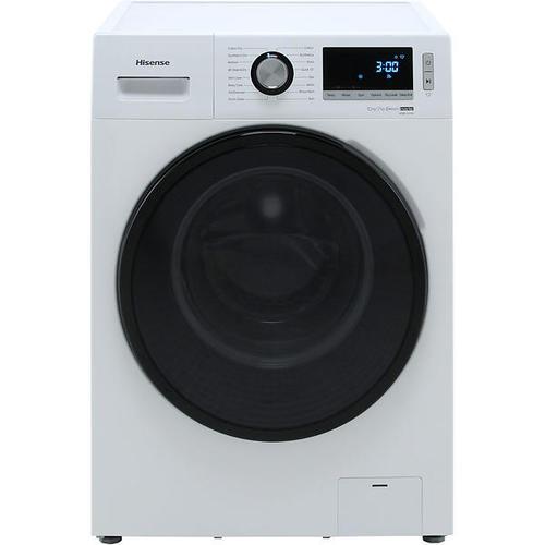 Lave-linge séchant - Hisense WDBL1014V
