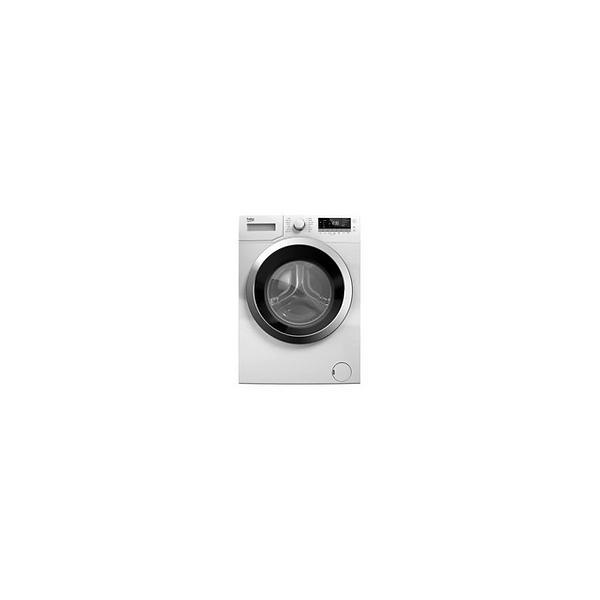 Lave-linge séchant - Beko WDW85122