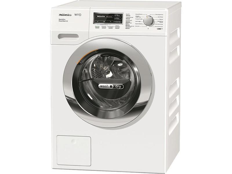 Lave-linge séchant - Miele WTF 130 WPM