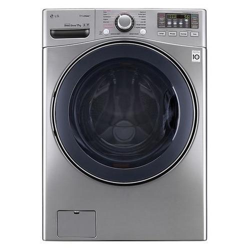 Lave-linge hublot - LG F71K22IXS