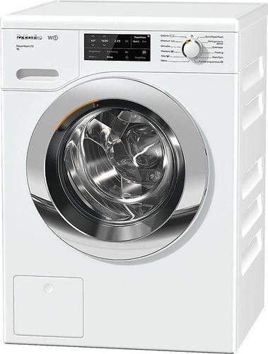 Lave-linge hublot - Miele WCI 320 PWash 2.0 XL
