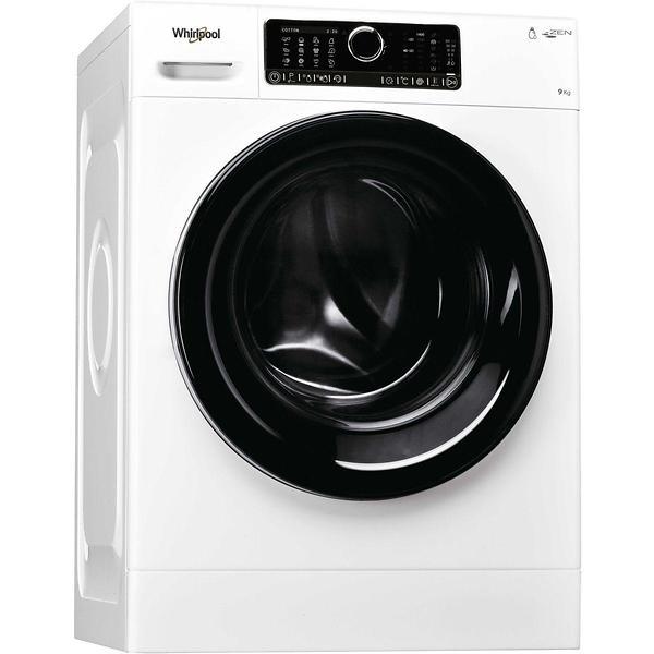 Lave-linge hublot - Whirlpool ZENDOSE9