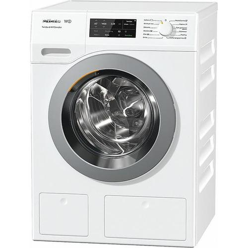 Lave-linge hublot - Miele WCE 670 TwinDos