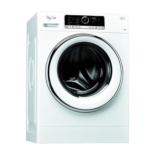 Lave-linge hublot - Whirlpool FSCR90427