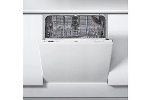 Lave-vaisselle encastrable - Whirlpool WCIC 3B16