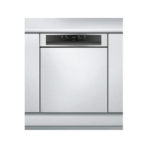 Lave-vaisselle encastrable - Whirlpool WKBC3C24PX