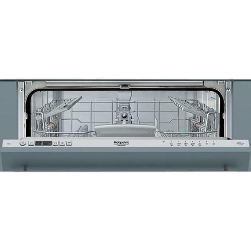 Lave-vaisselle encastrable - Hotpoint Ariston HIC 3C24