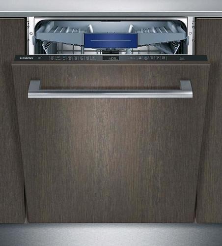 Lave-vaisselle encastrable - Siemens SN658X00ME