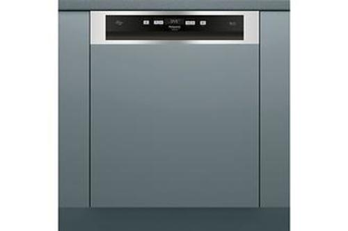 Lave-vaisselle encastrable - Hotpoint HBO3T21WX