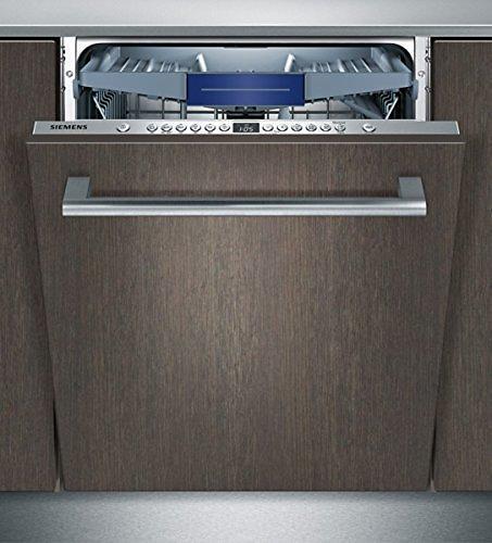 Lave-vaisselle encastrable - Siemens SN636X03ME