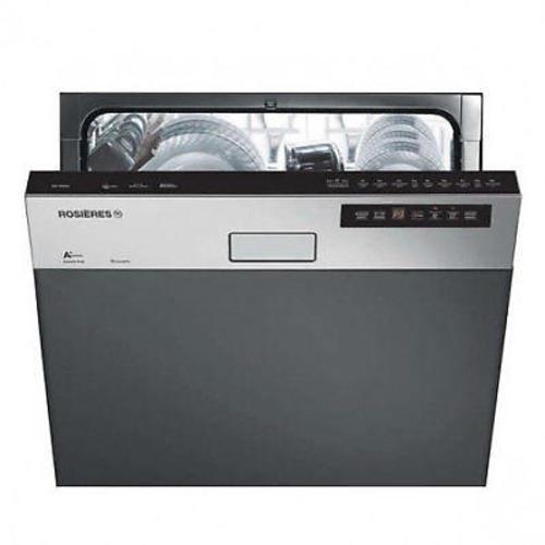 Lave-vaisselle encastrable - Rosieres RLI1D53X