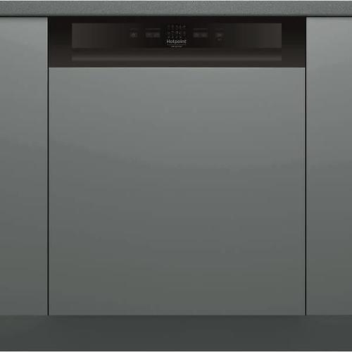 Lave-vaisselle encastrable - Hotpoint Ariston HBC2B+26B