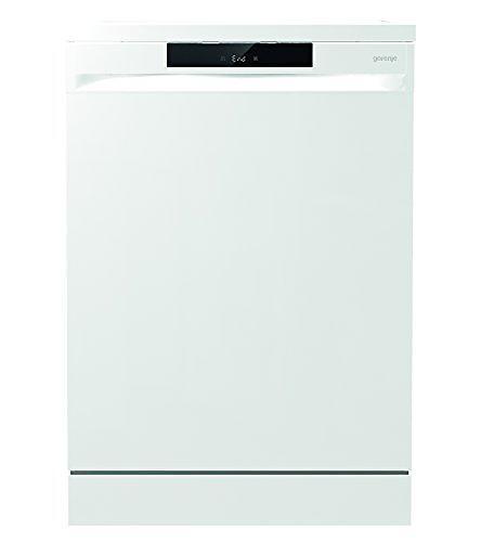 Lave-vaisselle pose libre - Gorenje GS65160W