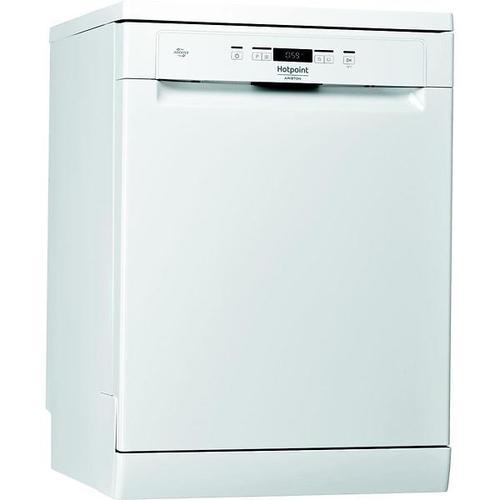 Lave-vaisselle pose libre - Hotpoint HRFC3C24