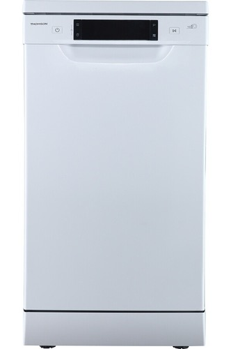 Lave-vaisselle pose libre - Thomson TDW450WH