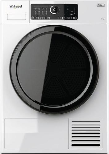 Sèche-linge à condensation - Whirlpool STU92EEU