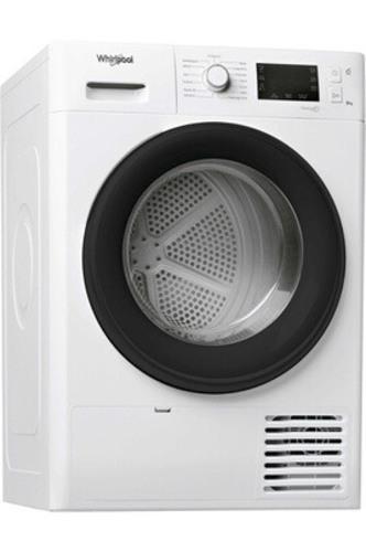 Sèche-linge pompe à chaleur - Whirlpool FTM228X3BFR
