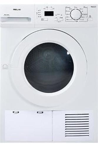 Sèche-linge à condensation - ProLine PROCD7