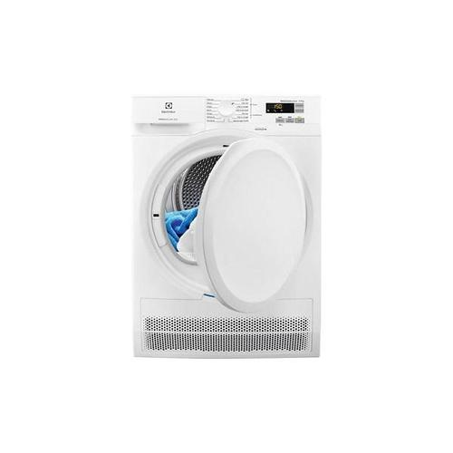 Sèche-linge à condensation - Electrolux PerfectCare 600 EW6C5722CB
