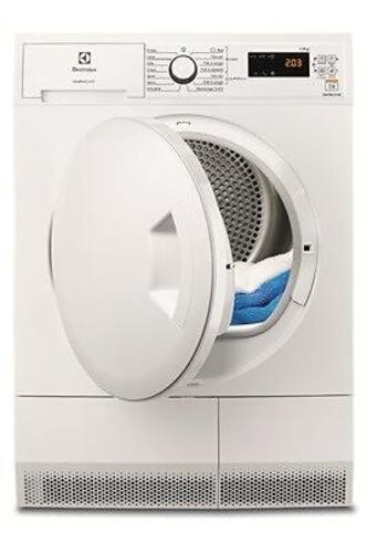 Sèche-linge à condensation - Electrolux EW7H4802SC