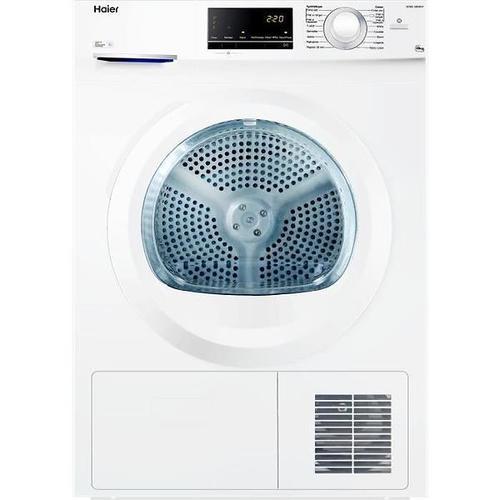 Sèche-linge à condensation - Haier D836W