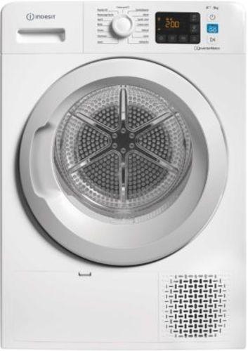 Sèche-linge pompe à chaleur - Indesit YTM1183XFR