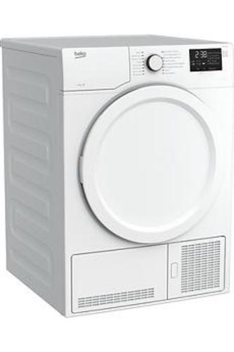 Sèche-linge à condensation - Beko DDB8102PA1W