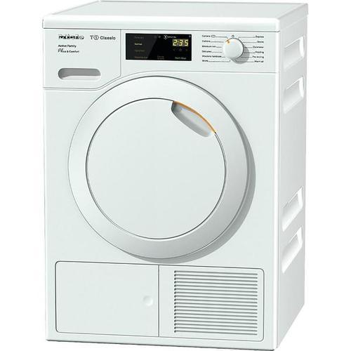 Sèche-linge à condensation - Miele TDD 220 WP Active Family