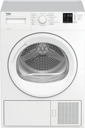 Sèche-linge pompe à chaleur - Beko DM7412GA0W
